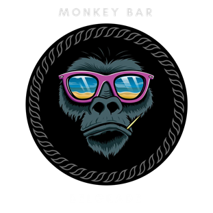 Monkey Bar Belgrade