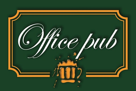 Office pub