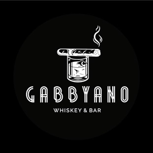 Gabbyano whiskey bar