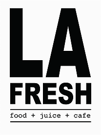 Fast food La Fresh