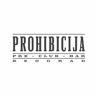 Prohibicija Pre Club - Bar