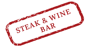 Restoran Steak & Wine bar