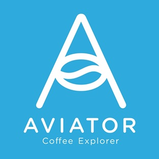 Kafeterija Aviator Coffee Explorer
