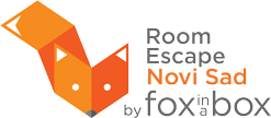 Room escape Novi Sad by Fox