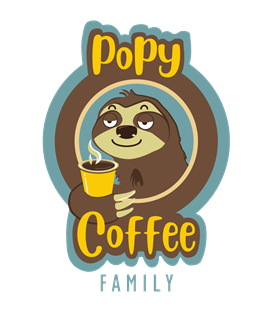 Popy Coffee Family
