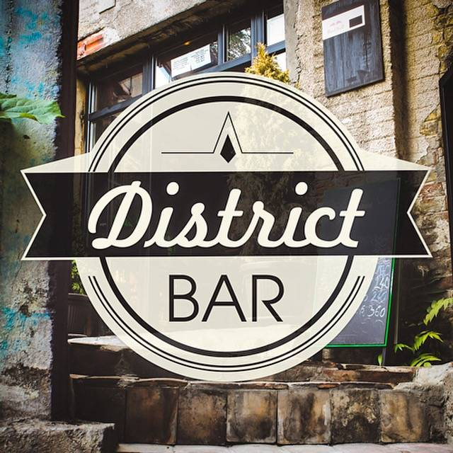 District Bar